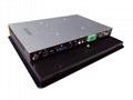 12.1 寸工業平板電腦 IPC-2A 3