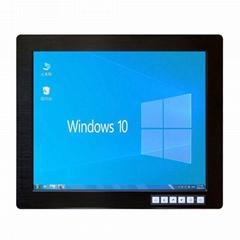 17寸工業顯示器帶觸摸屏