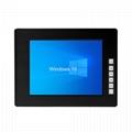 10.4寸工業顯示器帶觸摸屏
