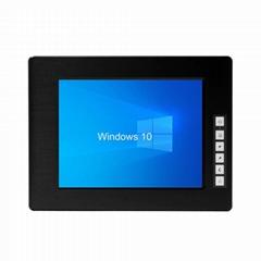 10.4寸工业显示器带触摸屏