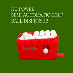 No Power Semi Automatic