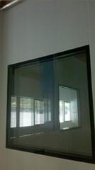 興鐵50潔淨雙層視窗
