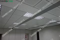 SYNTEX興鐵屏蔽室專用彩鋼裝飾牆板