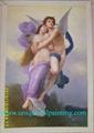 Bouguereau oil painting