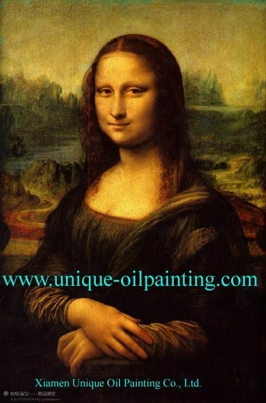 100% hand-painted oil paintings