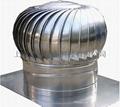 鋁合金防腐通風機
