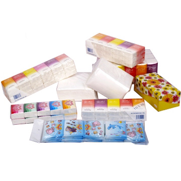 Pocket Tissue 1