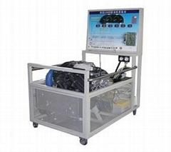 豐田凌志發動機電控系統實驗台