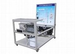汽車空調系統實驗台