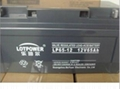 乐珀尔蓄电池 1