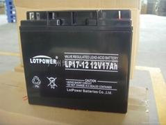 樂珀爾蓄電池