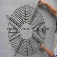 不锈钢304材质金属机械防护网罩