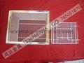 不鏽鋼材質專業電子清洗網籃 2