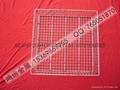 不锈钢材质专业电子清洗网篮 4