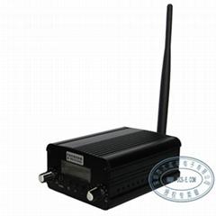 FM调频无线音频发射器