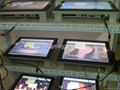 19 inch industrial all in one Touch screen PC 2