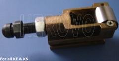 KARL MAYER SPARE PART_Flizer textile machinery