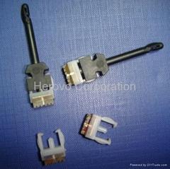 Jacquard warp machine Magnet