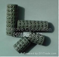 Karl Mayer Spare Part ball cage textile machinery