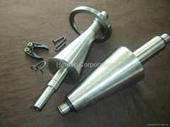 Used in Karl Mayer Gear Box Roller--Spare Parts