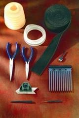 Karl Mayer tools wrench  plizer spring tension