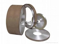 厂家供应直径25毫米-900毫米树脂金刚石砂轮