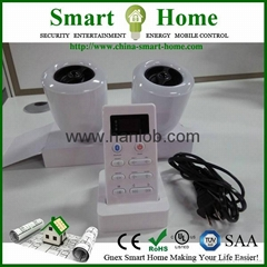1 to n SMART led light bulb with speaker system best bluetooth music system