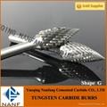 Carbide Burrs