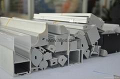 LED Aluminum profile for led strips light, OEM Length!