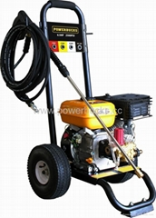 Powerbucks DPW2900 High Pressure Washer with 5 nozzles