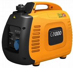 Powerbucks Inverter Generator Series