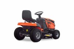 Powerbucks  98cm and 108cm Riding Lawn Mower