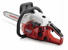 Powerbucks Chain Saw CE EPA approved