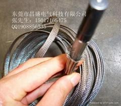 優質304不鏽鋼編織帶