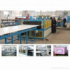 Shenzhen Lvneng Green Building Material Technology Co., Ltd.