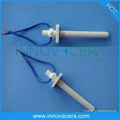 High Temperature Alumina Ceramic Heater/Innovacera