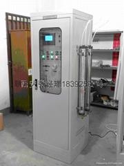 電捕焦氧在線監測分析系統