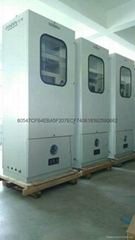 电石净化尾气在线监测分析系统