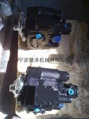 NP112液压泵