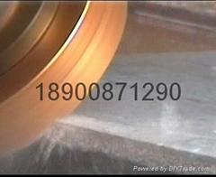 CKD-800/1200型多功能切割磨邊機