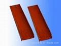 门扇形塑钢钢衬 2