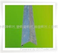 大转角塑钢钢衬 1