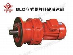 國茂減速機集團BWD/XLD擺線針輪減速機