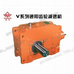 国茂PV系列通用减速机