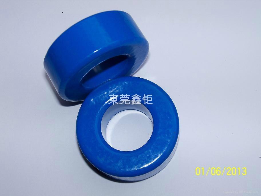 鐵矽磁環 1