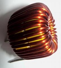 铁粉芯电感