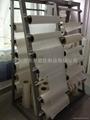 鋁箔塗熱熔膠膜