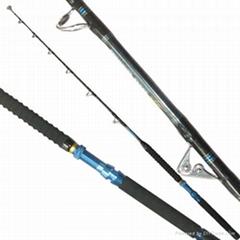 Boat Fishing Rod