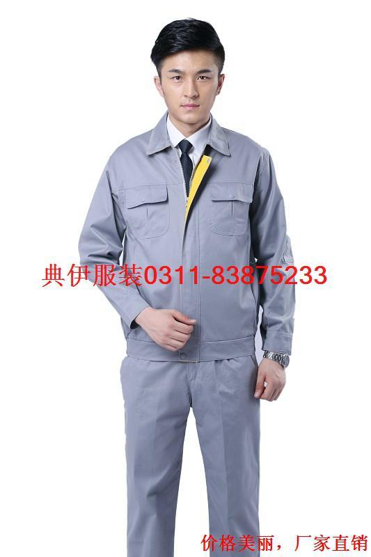 石家庄服装加工厂 4