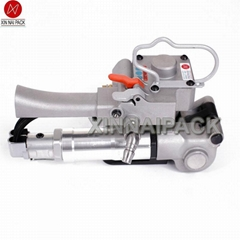 PP PET pneumatic welding strapping tools